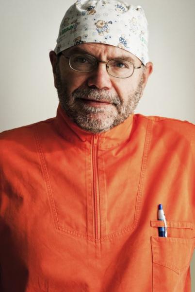 Dott. Enrico Manossi