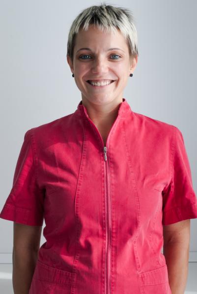 Silvia Zaltron