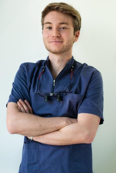 Dott. Niccolò Spanevello