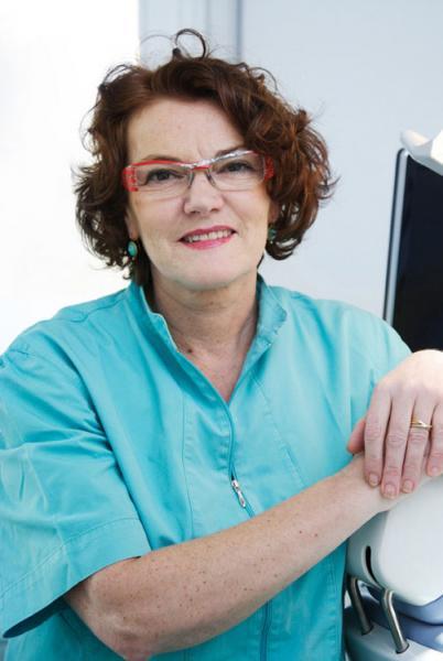 Dott.ssa Leonella Caliari